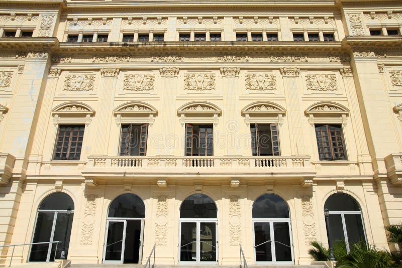 Hawański, Kuba zdjęcia royalty free