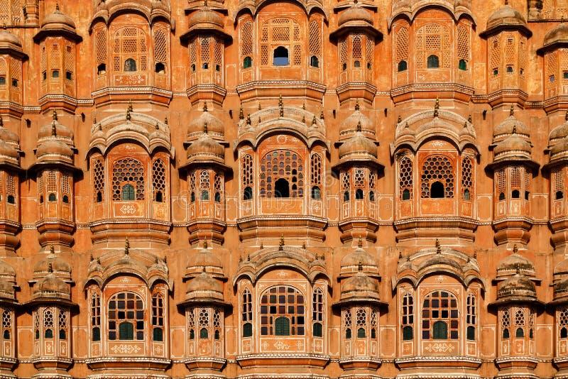 Hawa Mahal zdjęcie stock