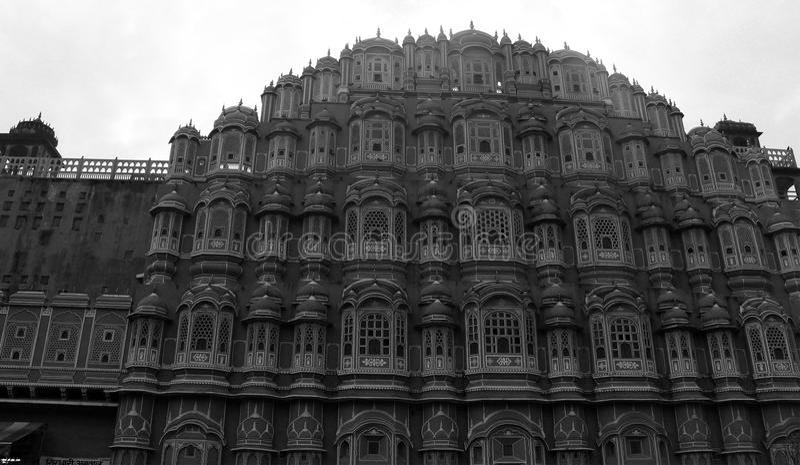 Hawa Mahal Jaipur stock fotografie