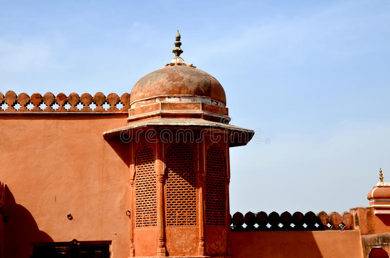 Hawa Mahal Jaipur obrazy royalty free