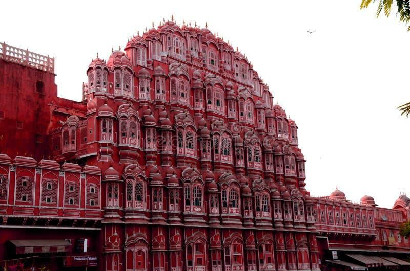 Hawa Mahal Jaipur obrazy stock