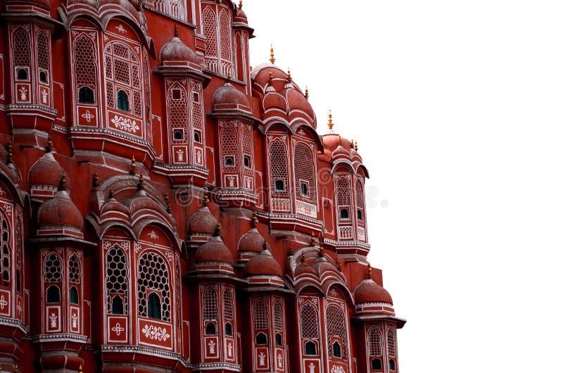 Hawa Mahal Jaipur obraz stock