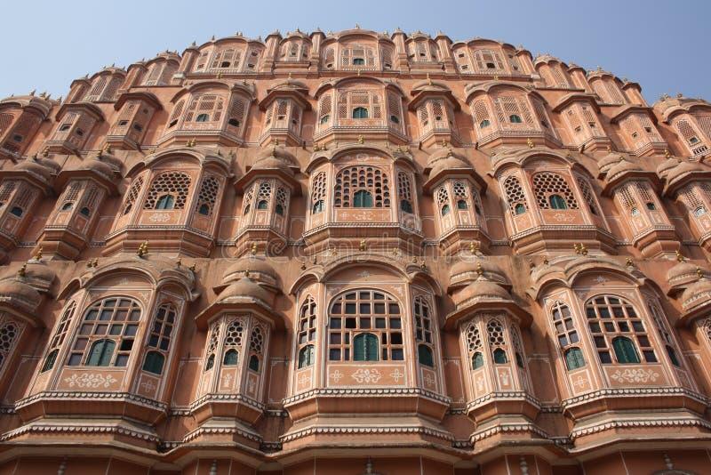 Hawa Mahal, Jaipur, India Stock Images