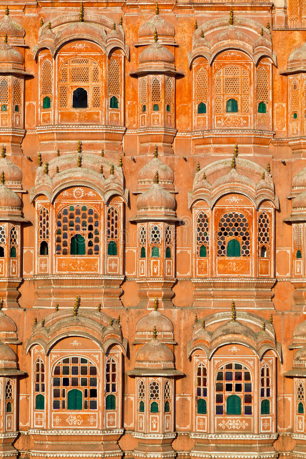 Download Hawa Mahal, The Palace Of Winds Royalty Free Stock Photography - Image: 22223787