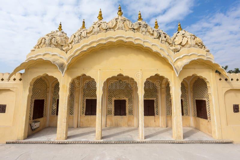 Hawa Mahal, Palace of Winds, Jaipur stock photos
