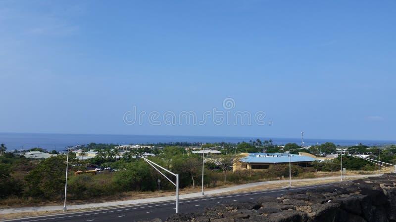 hawaii стоковое изображение