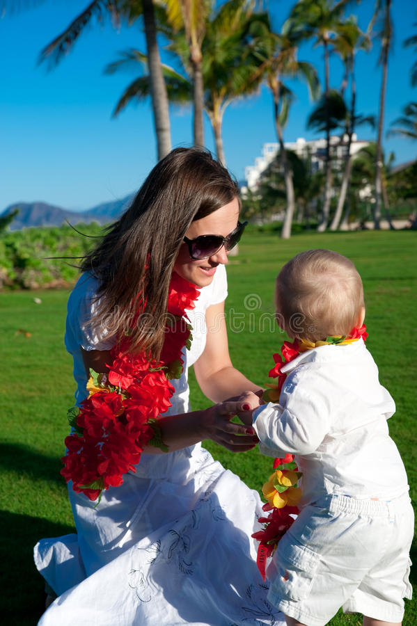 Hawaii, Oahu royalty free stock photo