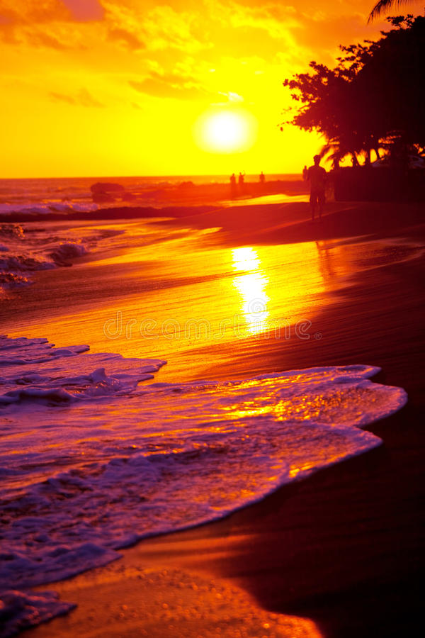 Hawaii stock photography