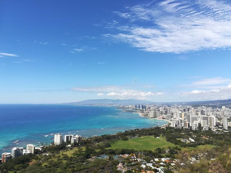 hawaii arkivbilder