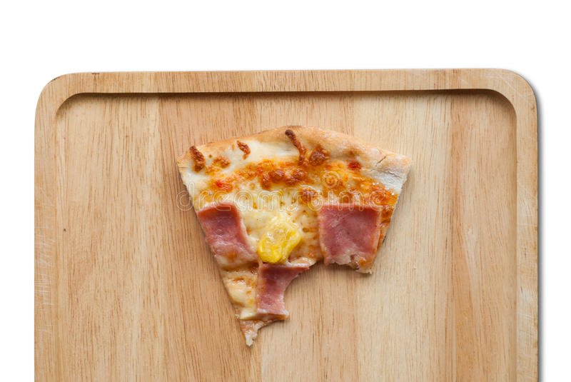 Download Hawaiian Pizza , Pineapple , Ham And Cheese Stock Image - Image of canadian, calories: 39502819