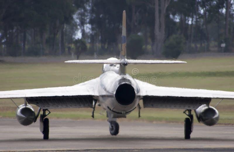 Download Hawker Hunter Royalty Free Stock Photos - Image: 190068