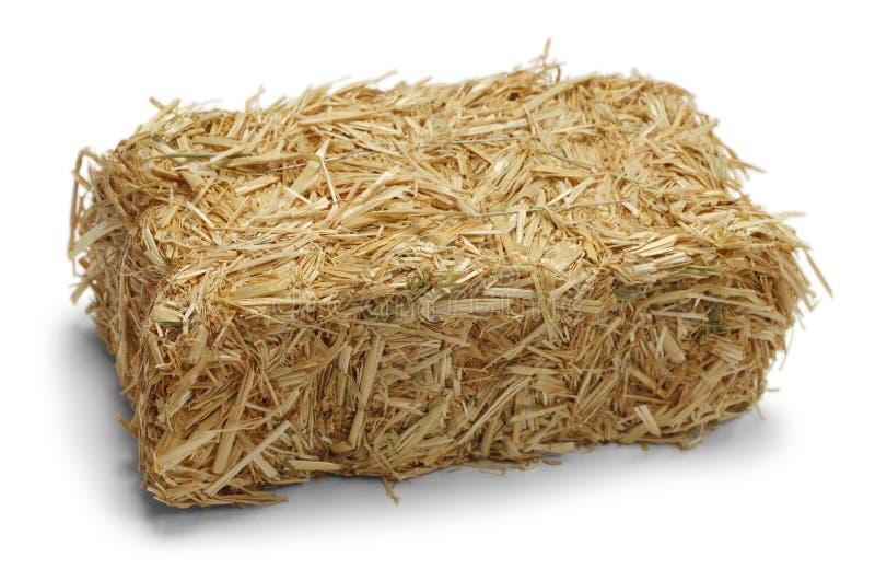 Hay Bale imagens de stock