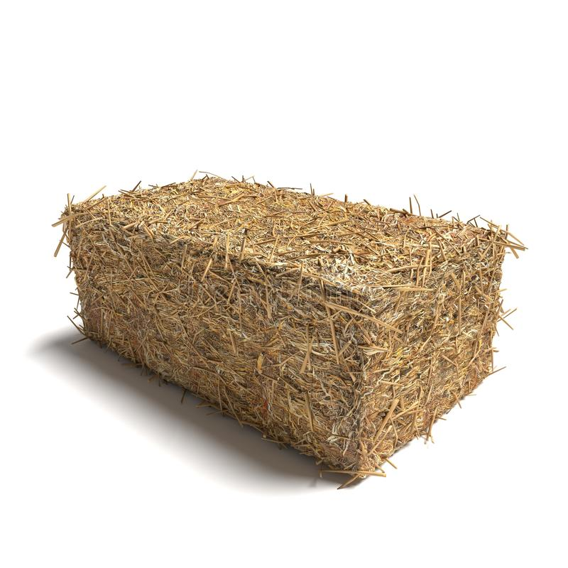 Free Hay Bale Stock Photography - 45953382