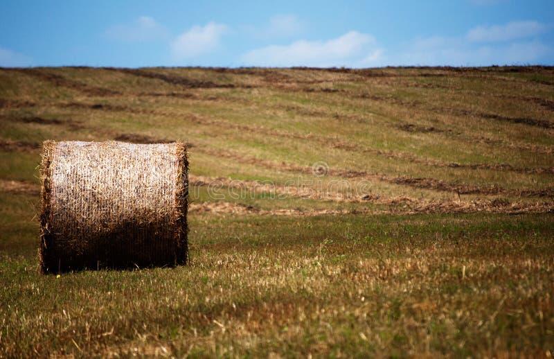 Haystack стоковая фотография rf