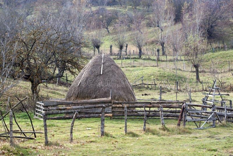 haystack στοκ φωτογραφίες με δικαίωμα ελεύθερης χρήσης