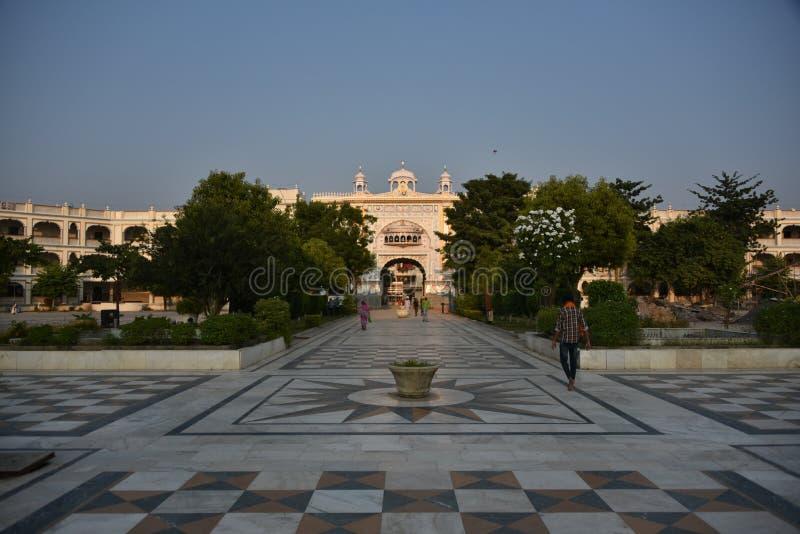 HazÅ 'r SÄ  hib, Nanded, maharashtra, India obraz royalty free