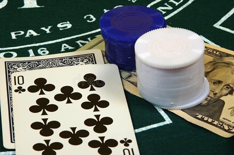 Hazard Zdjęcie Stock