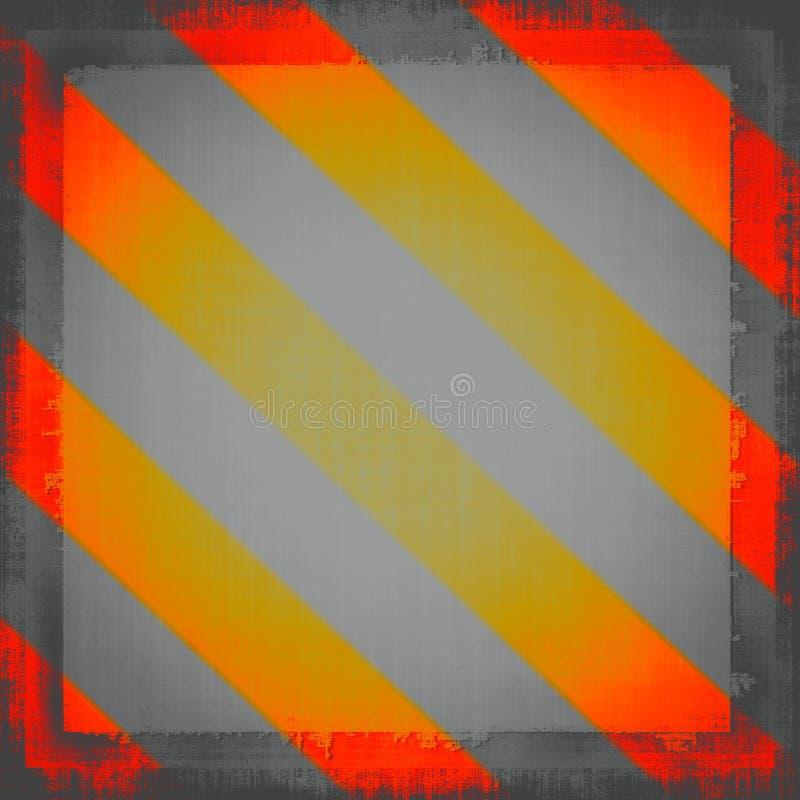 Download Hazard, Warning Sign stock illustration. Illustration of graphics - 5181618