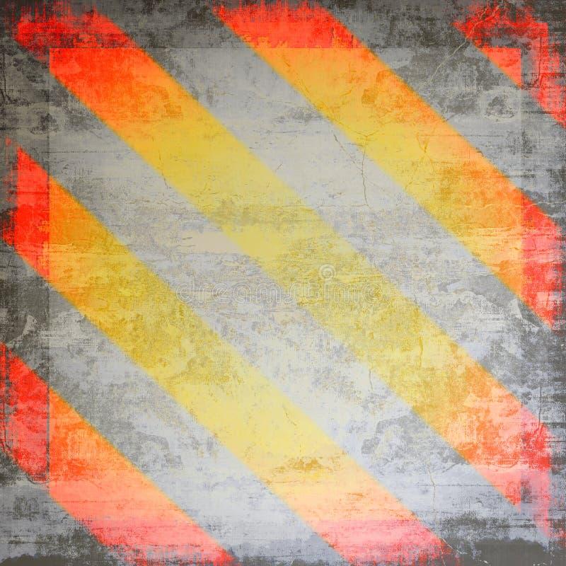 Hazard, Warning Sign