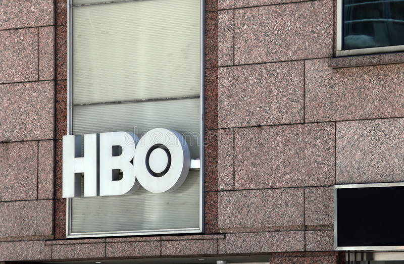 Download HBO Home Box Office Headquarters Editorial Stock Image   Image Of  Satellite, Television: