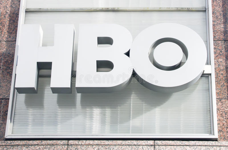 Download HBO Logo editorial image. Image of network, home, office - 22906020