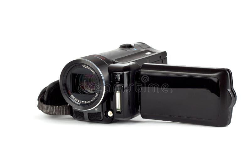 HD-Kamerarecorder lizenzfreie stockbilder