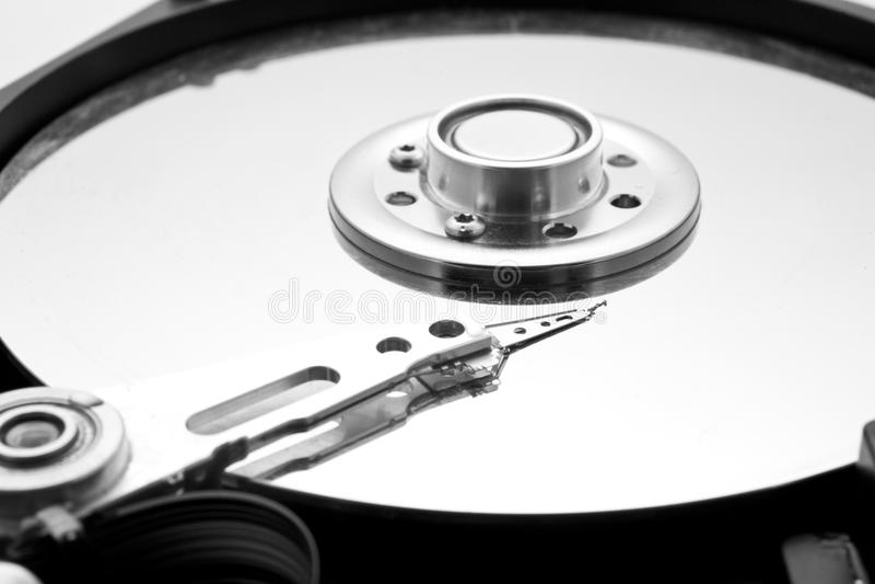 HDD stockfotografie