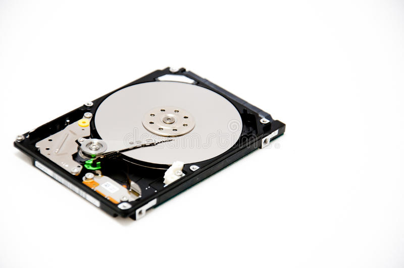 HDD photo libre de droits