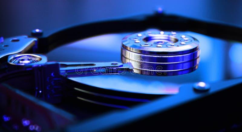 HDD imagens de stock