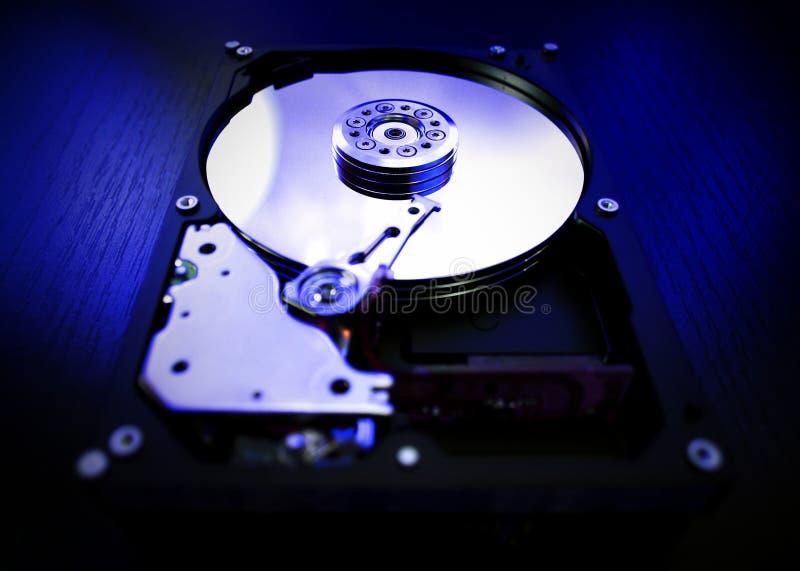 HDD fotos de stock