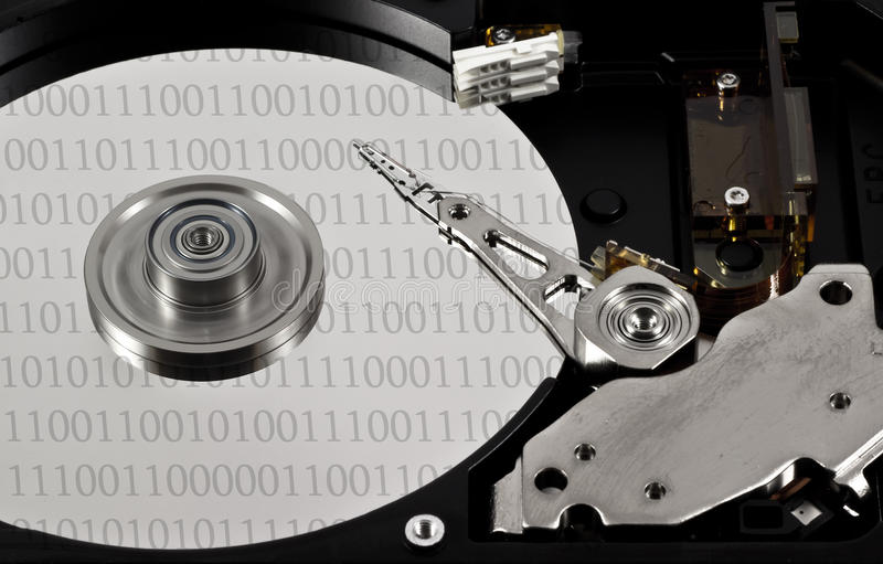 Download HDD INTERNAL stock image. Image of disc, disk, computer - 22939391