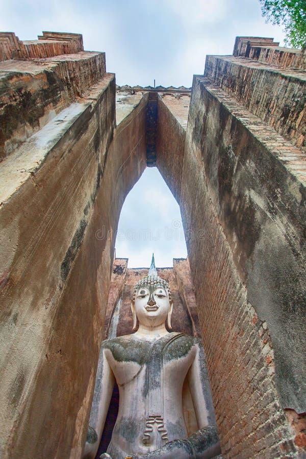 HDR Wat Si Chum fotos de archivo