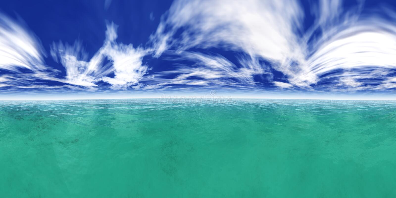 Hdri High Resolution Map Stock Image Image Of Shore 66408999