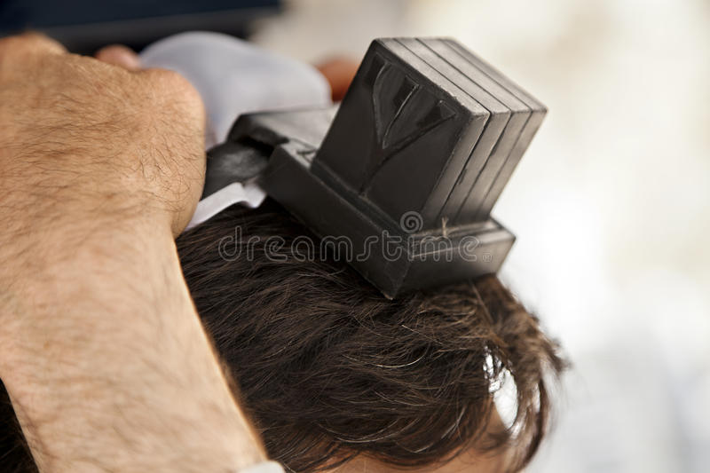 Download Phylacteries Ceremony Close-Up Stock Photo - Image: 29956478