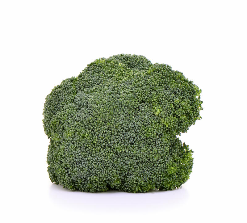 Download Head of broccoli stock photo. Image of broccoli, florets - 37575218