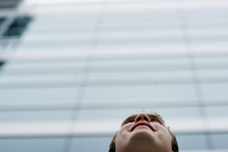 Download A Head For Business Stock Image - Image: 403631