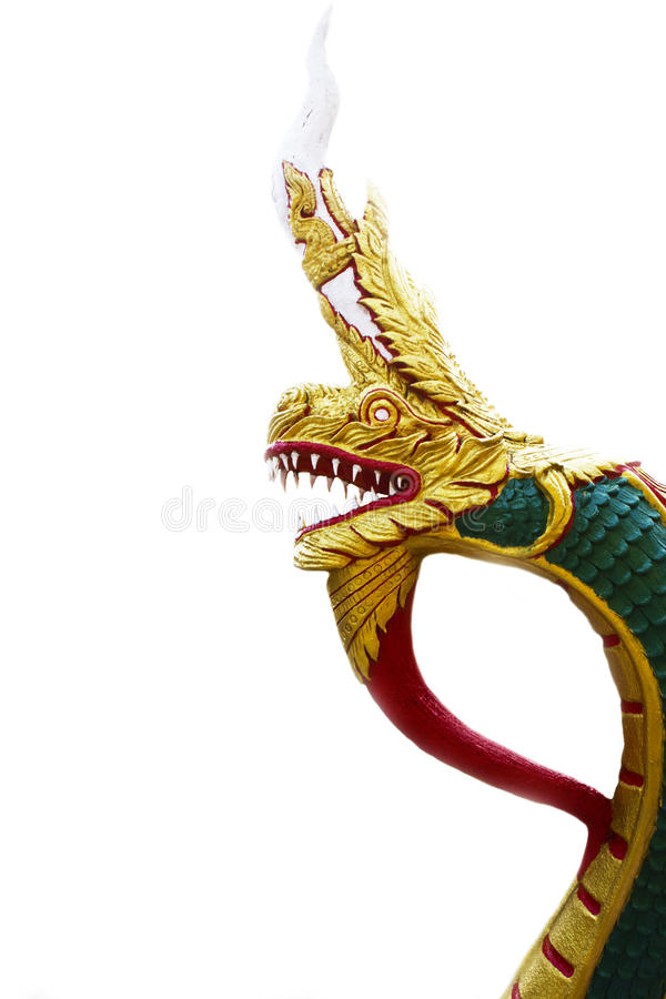 Download Head Of A Dragon Stock Photography - Image: 22060152