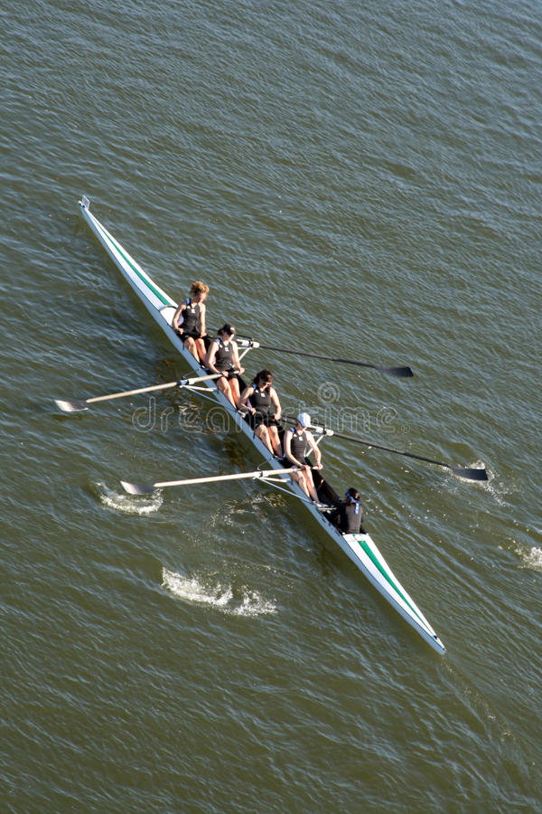 Download Head Of The Hooch Rowing Regatta Editorial Photography - Image: 11771927