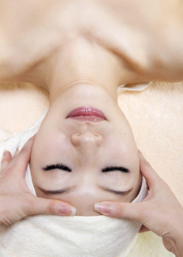 Download Head Massage stock photo. Image of masseur, asian, health - 21773802