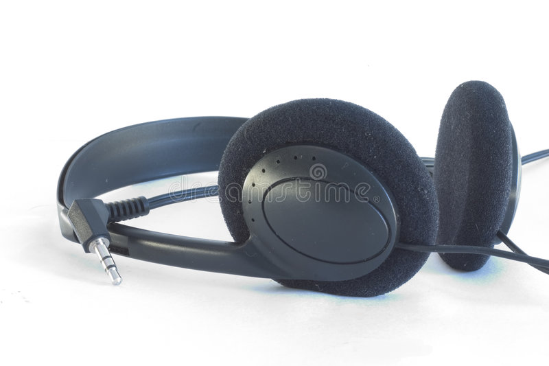 Download Head Phones Royalty Free Stock Photography - Image: 90397
