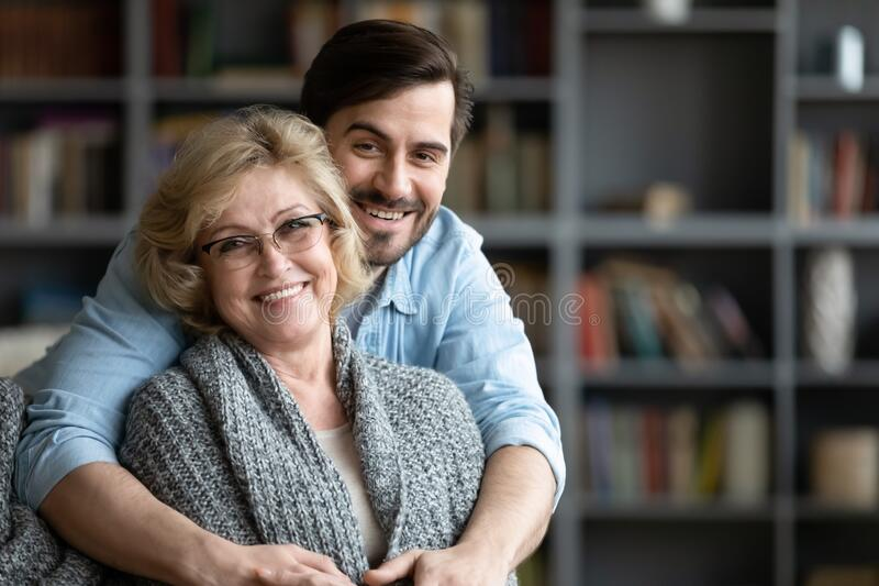 Older man woman why younger love 15 reasons