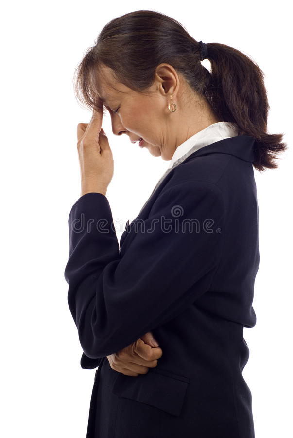 Download Headache Stock Images - Image: 17036794