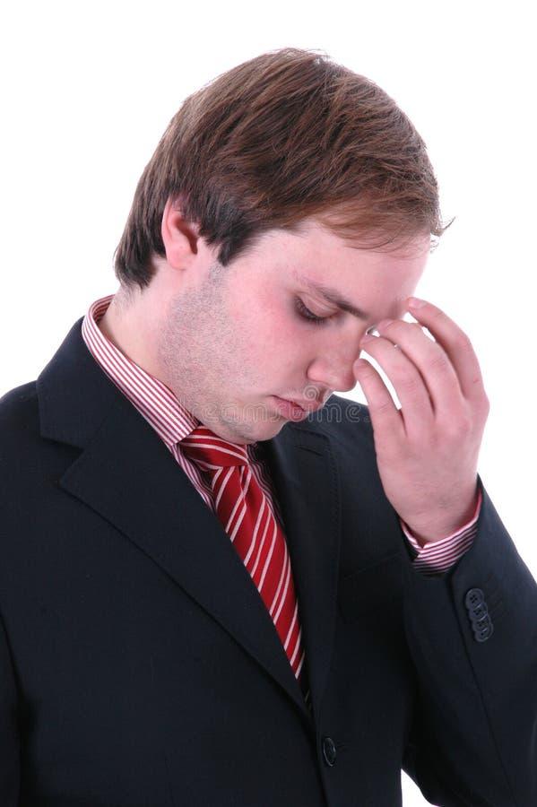 Download Headache Royalty Free Stock Photo - Image: 1706775