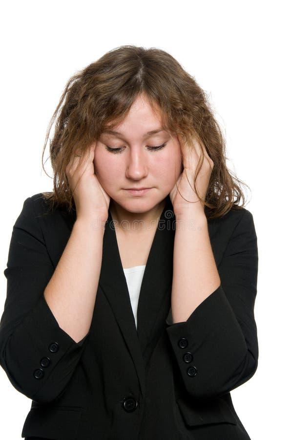 Free Headache Stock Photos - 27303383