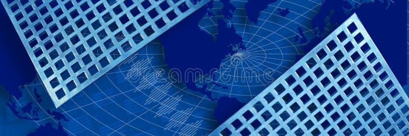Header graphics vector illustration
