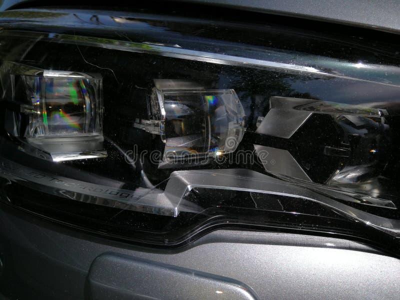 headlamp стоковые изображения