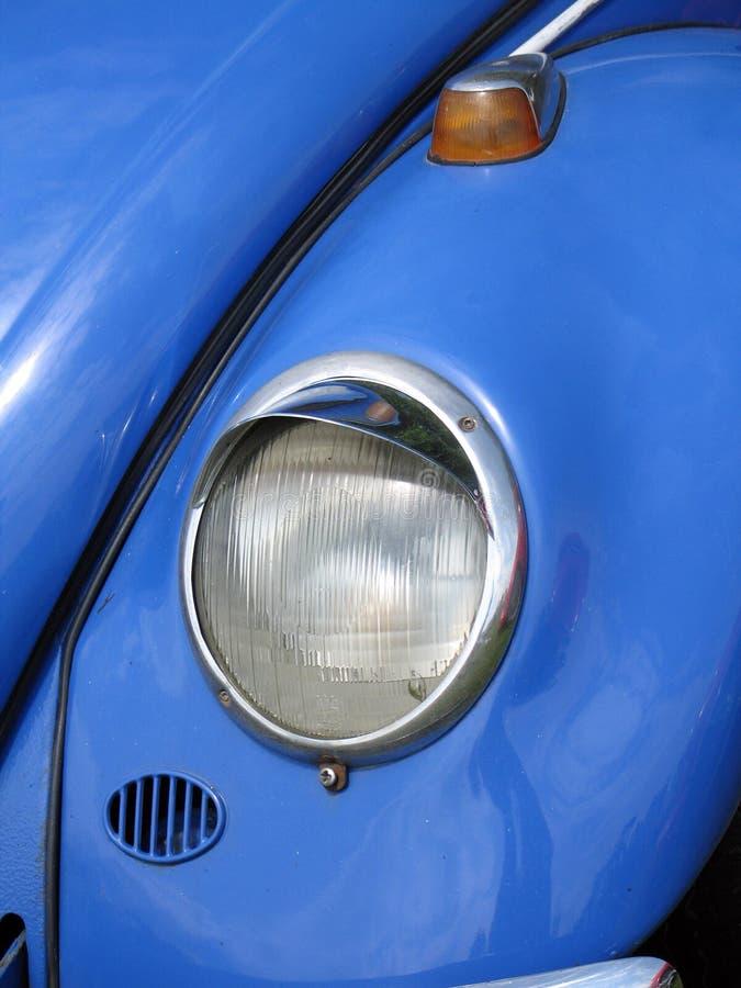 Download Headlight stock photo. Image of orange, view, automobile - 10071814
