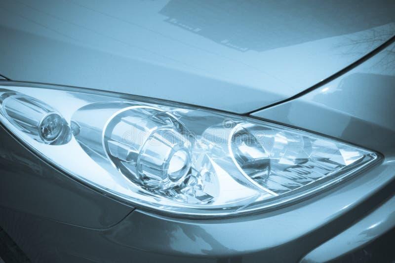 Download Headlight stock image. Image of headlight, closeup, close - 19152361