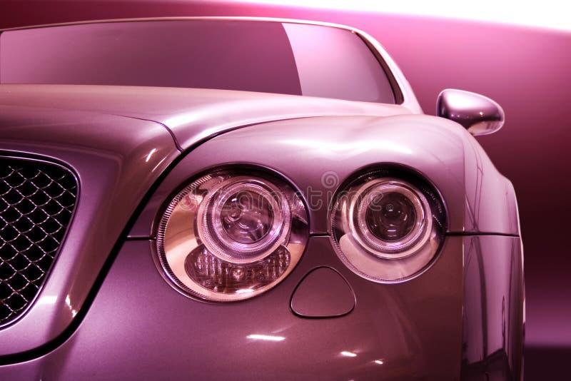 Download Headlights stock image. Image of lighting, illuminated - 3727631