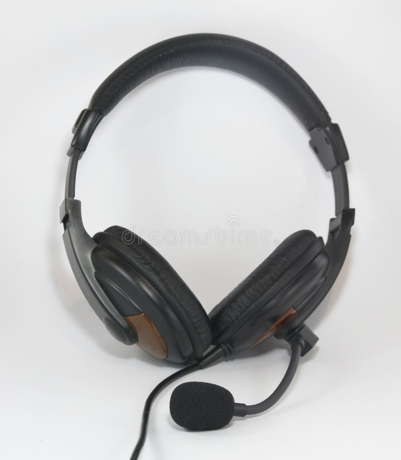 Free Headphone Stock Images - 3861904